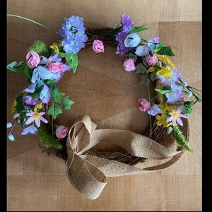 Other - Spring/Easter Wreath